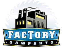 Factory Saw Parts